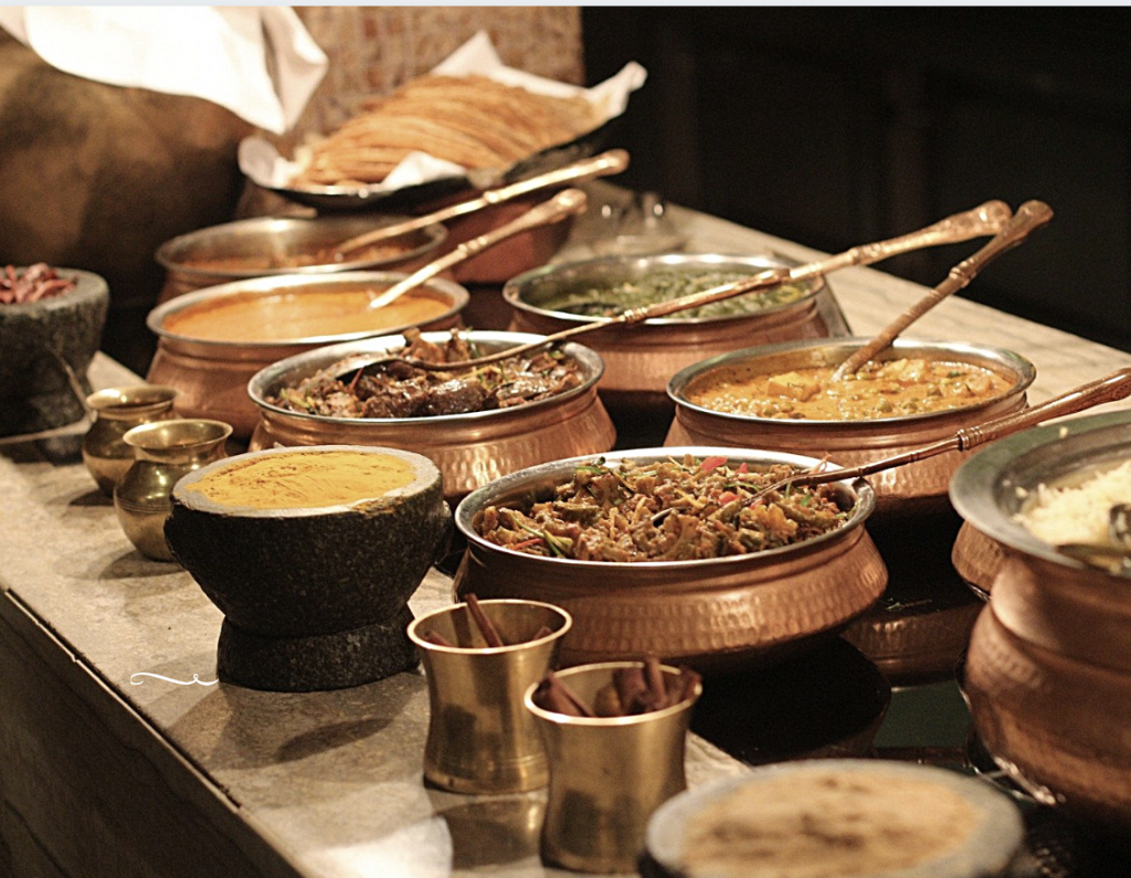 Best Indian Food Catering Services in Victoria